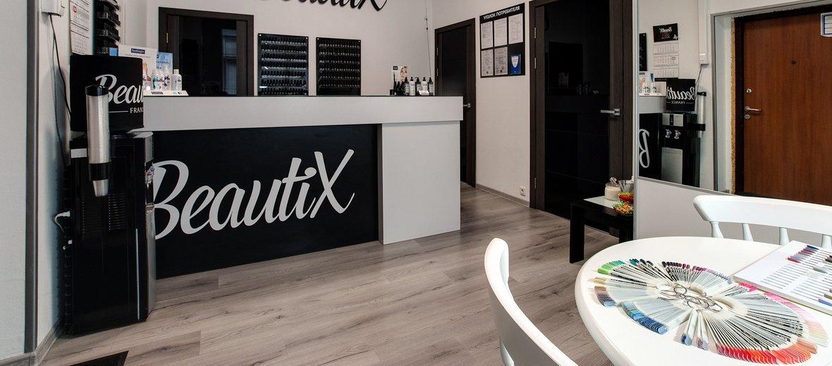 Фотогалерея - Компания BeautiX