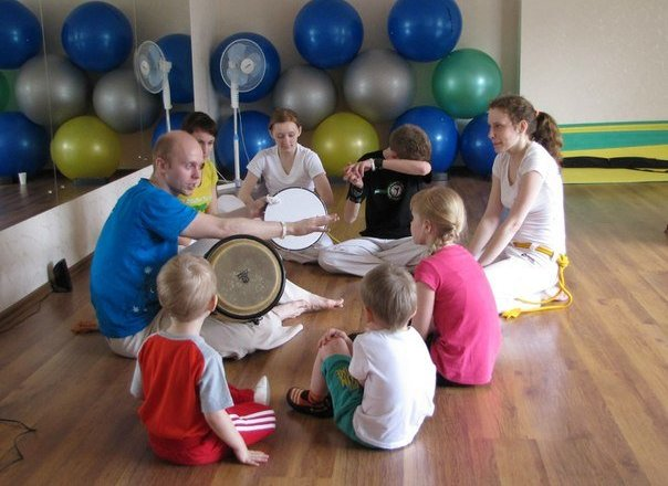 фотография Семейный фитнес-центр Family fitness
