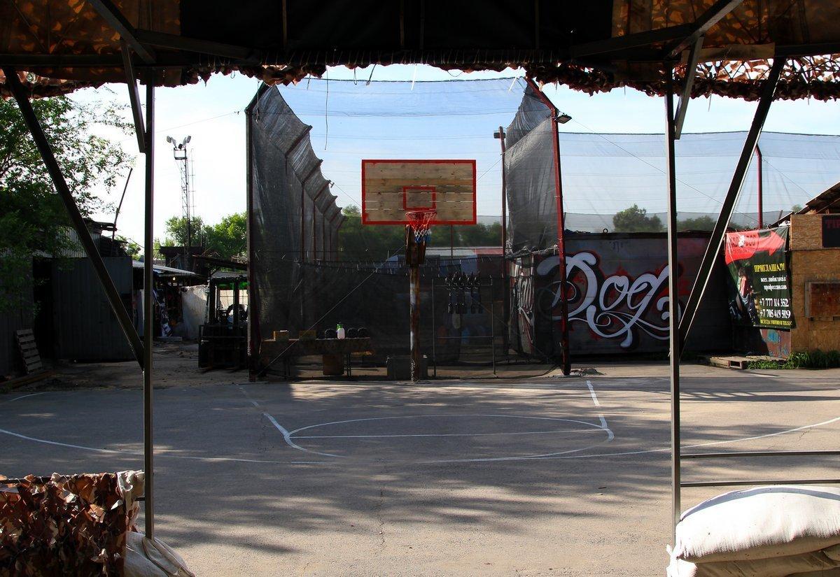 фотография Пейнтбольного клуба MadDog на улице Бродского