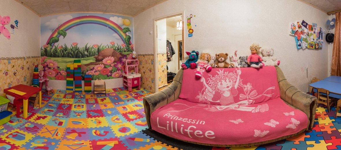 Фотогалерея - Детский сад Счастливое детство