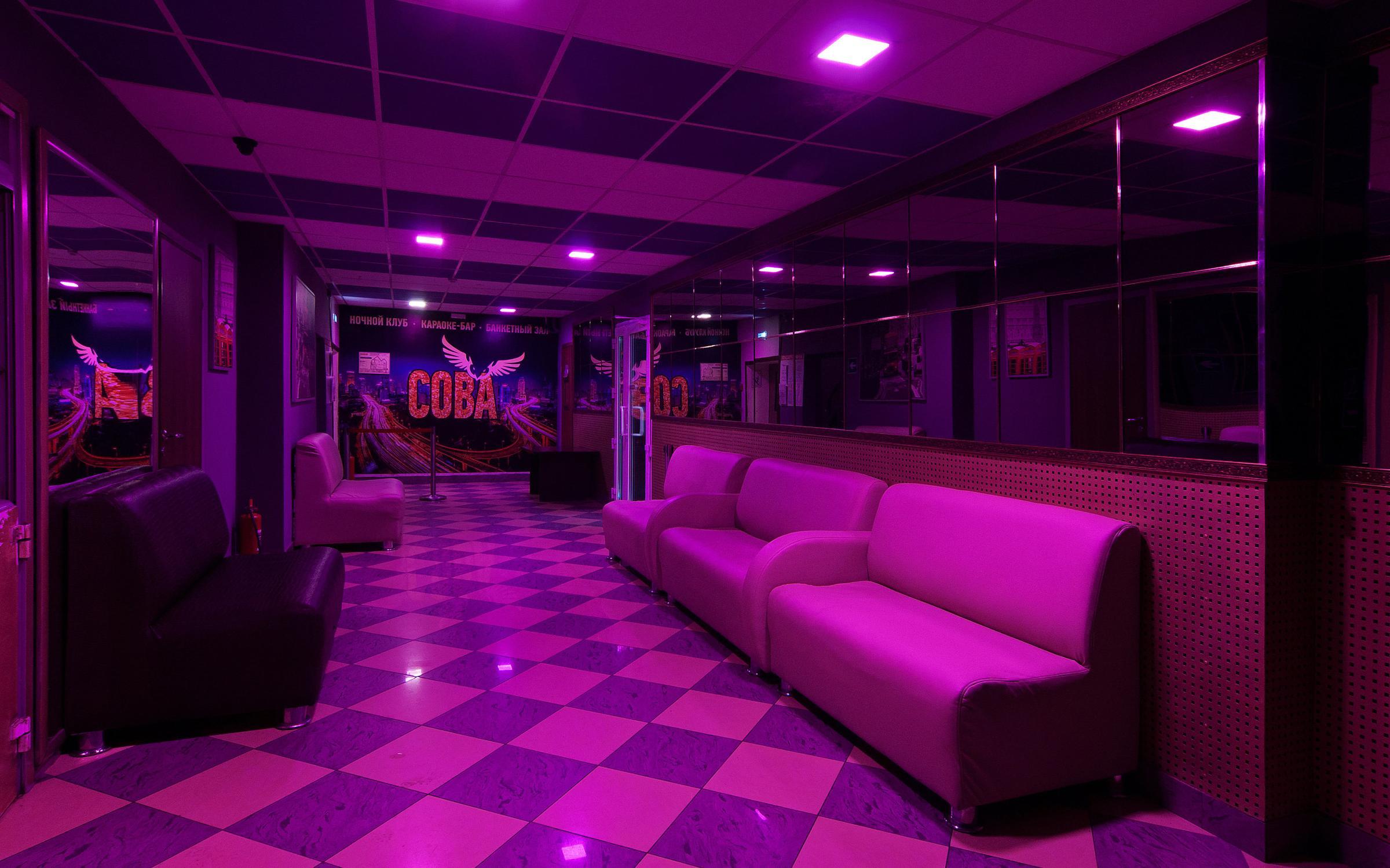 фотография Ночного клуба СОВА в Бибирево