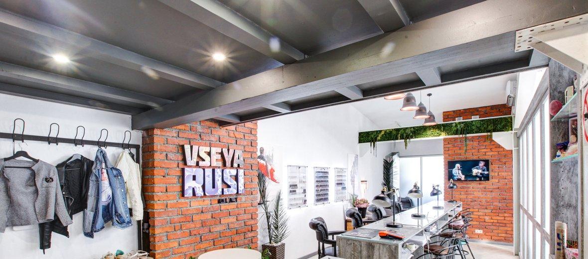 Фотогалерея - Школа маникюра и дизайна Vseya rusi