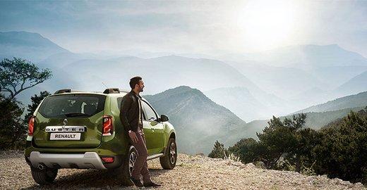 фотография Официальный дилер Renault КАН АВТО