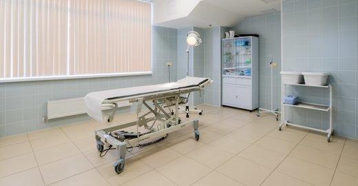 Медицинский центр кдс клиник москва