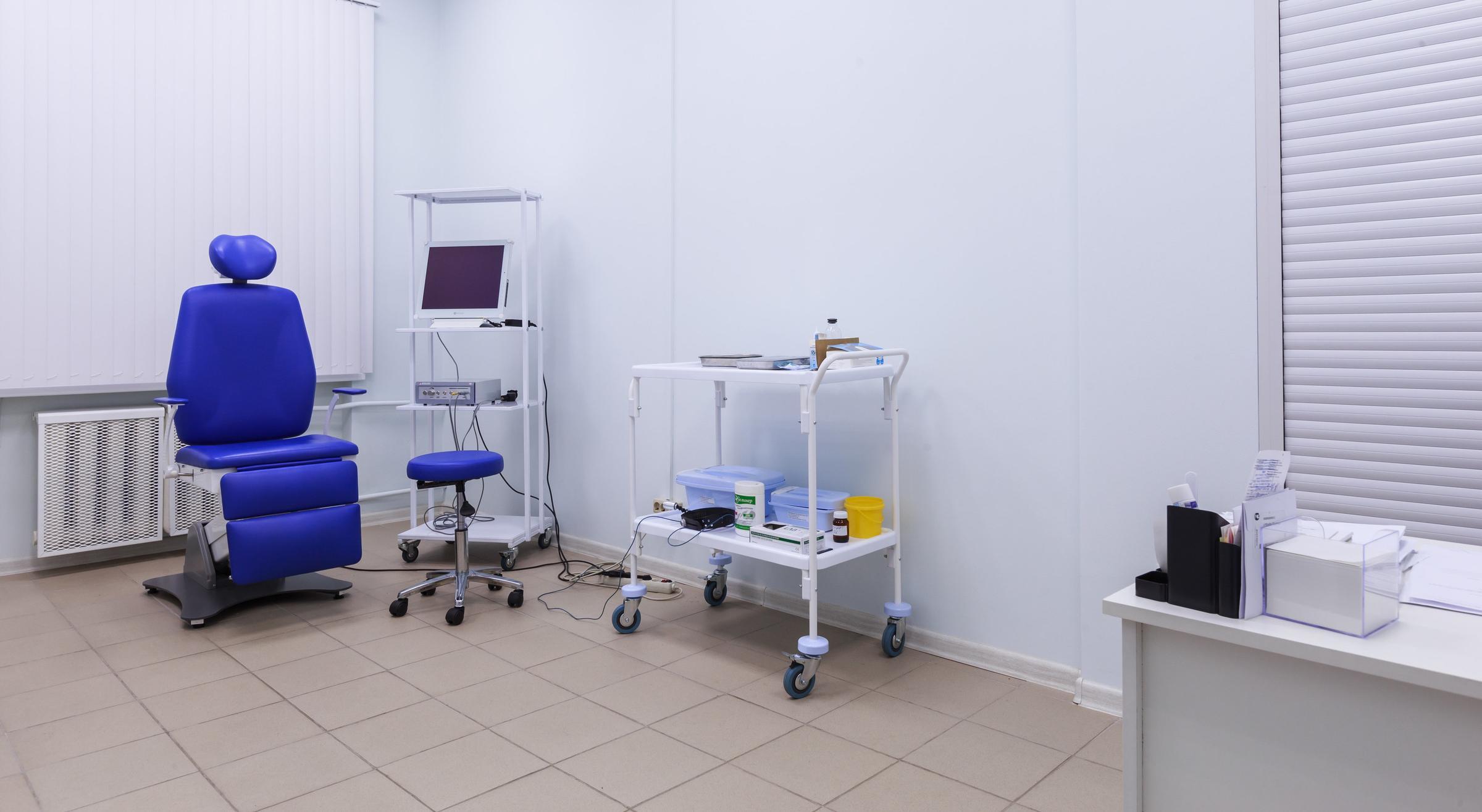 фотография Многопрофильного медицинского центра Медео на метро Царицыно