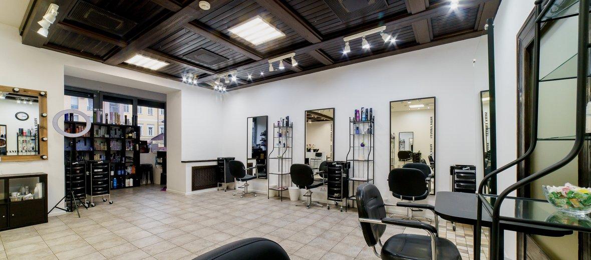 Фотогалерея - Салон красоты Tanika beauty room на Большой Покровской улице