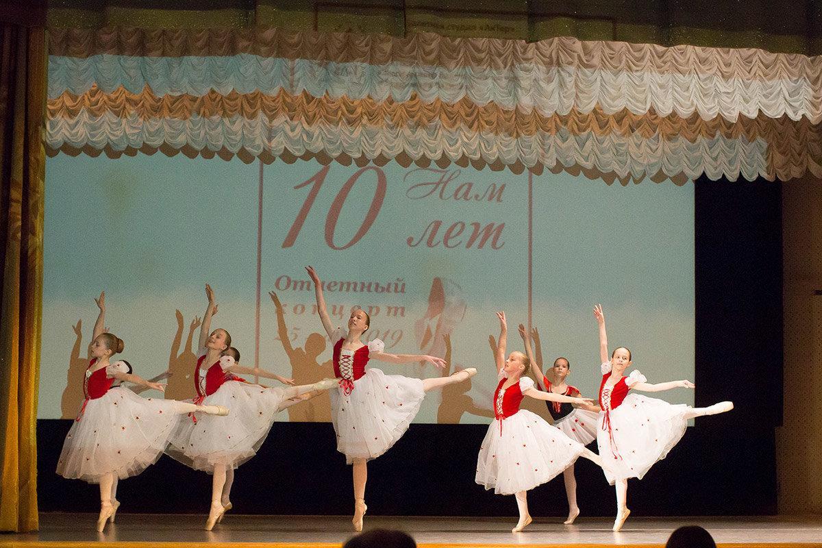 фотография Детской балетной школы АкТер на метро Динамо
