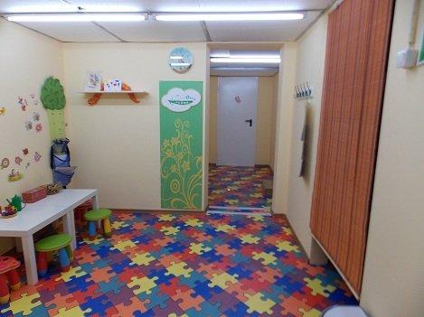 фотография Детский центр интенсивного развития Точка Роста на улице Фадеева