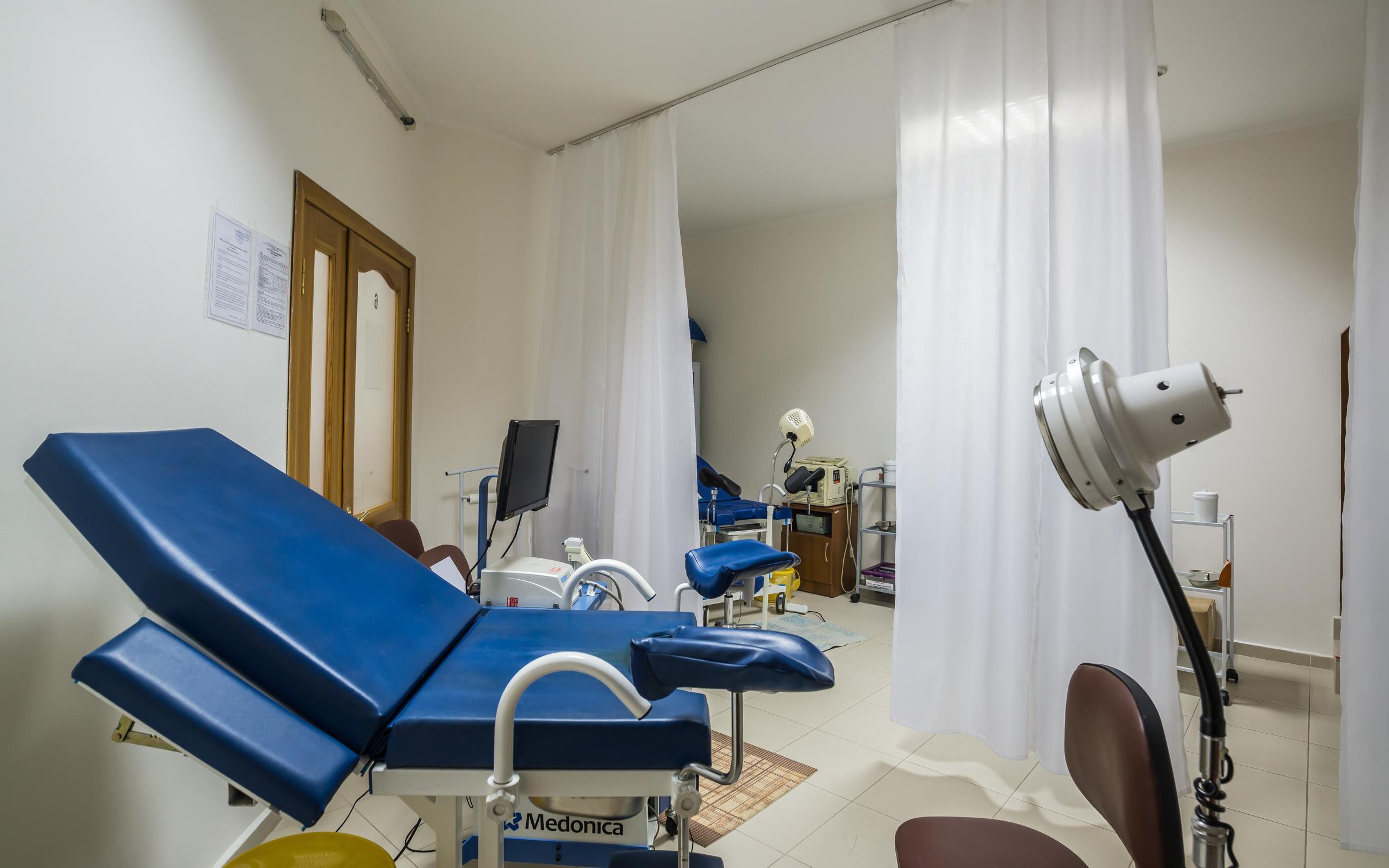 Российская детская клиническая больница на юго западной