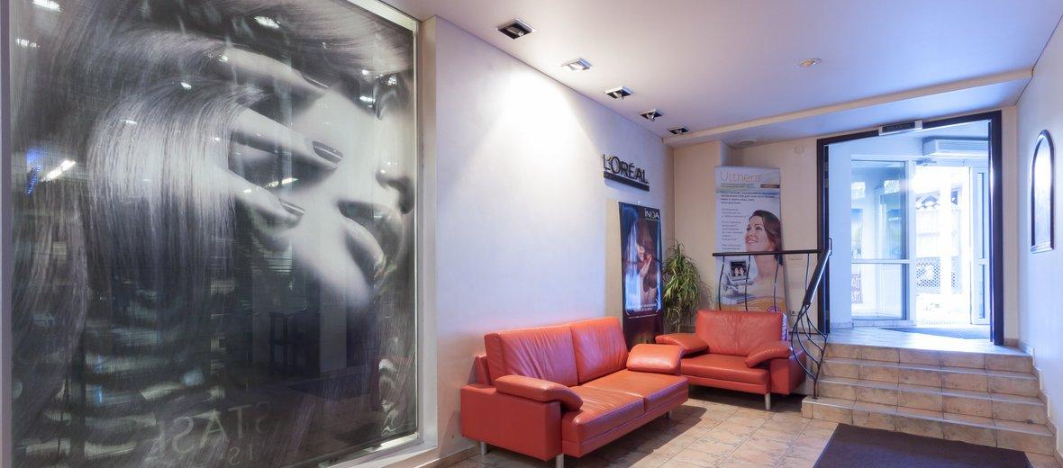 Фотогалерея - Салон красоты Посольство на улице Готвальда