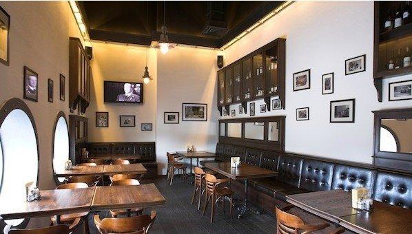 фотография Ресторана Torro Grill на метро Университет