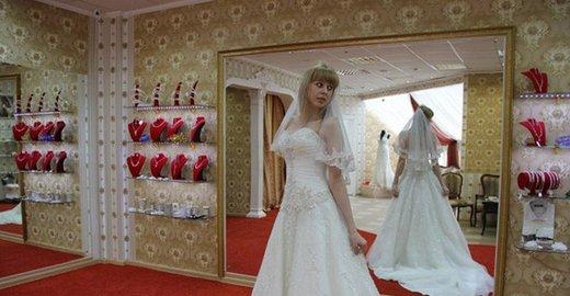 Свадебный салон Primavera в ТЦ Новинки - отзывы, фото, цены