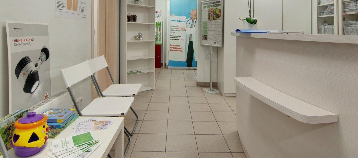 Фотогалерея - Медицинский центр Парацельс на улице Дыбенко