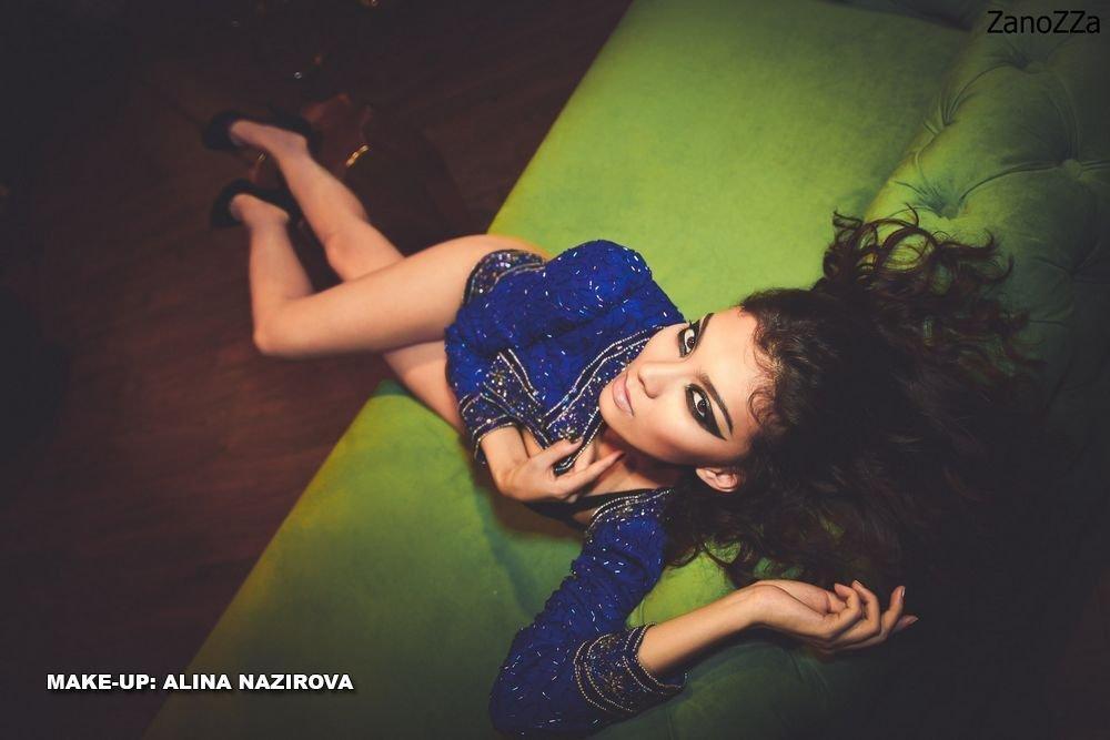 фотография Make-up studio Алины Назировой в Кировском районе