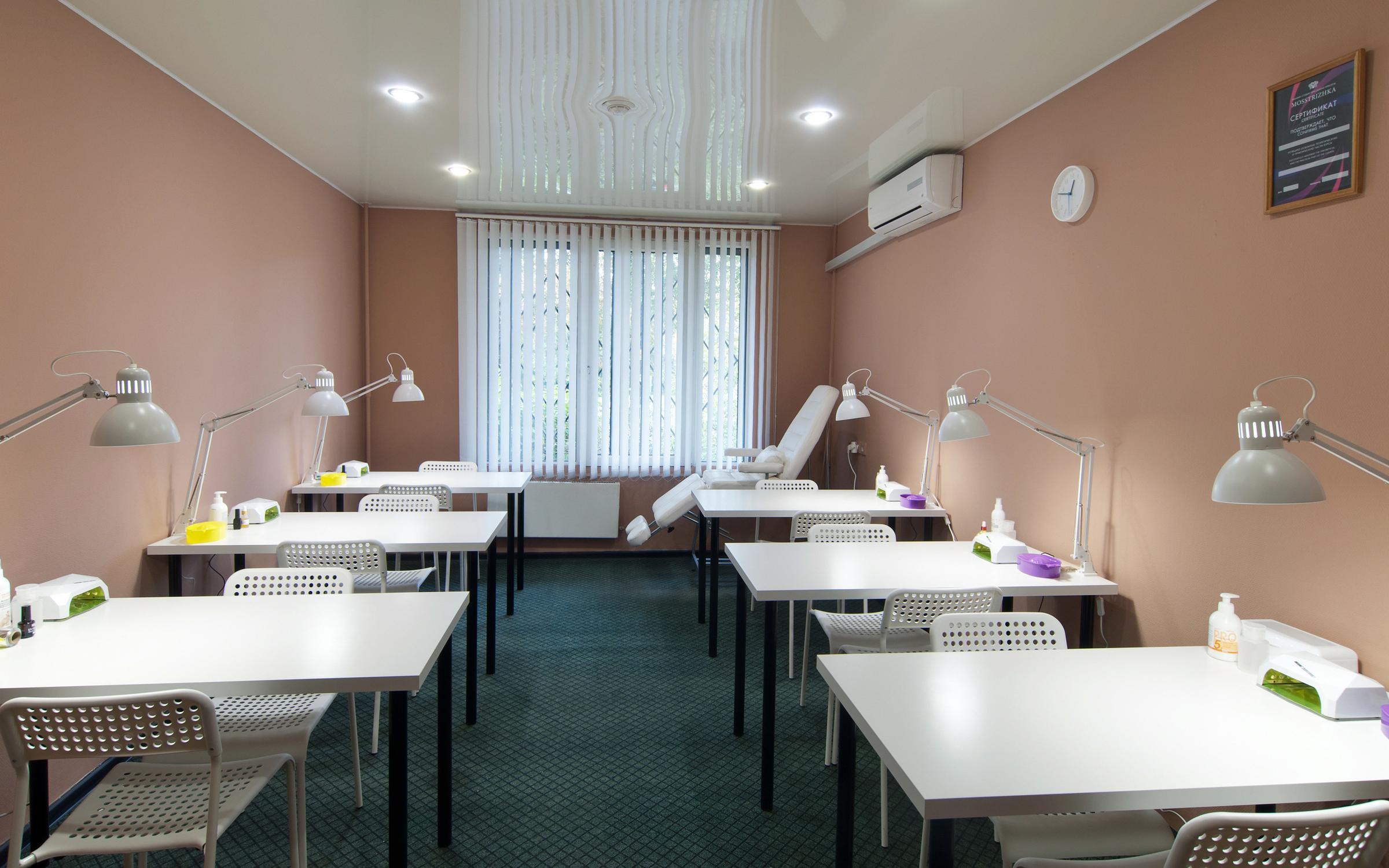 фотография Тренинг-студии Mosstrizhka на Флотской