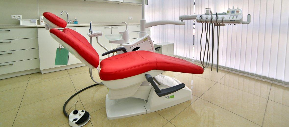 Фотогалерея - Стоматологическая клиника Panorama Dental на улице 20-й Горно-Стрелковой Дивизии