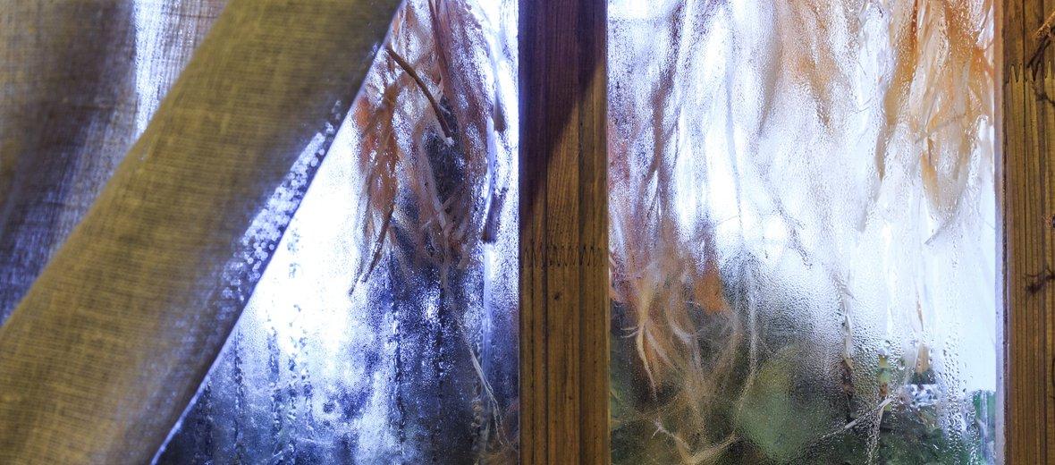 Фотогалерея - Сибирская баня Живица