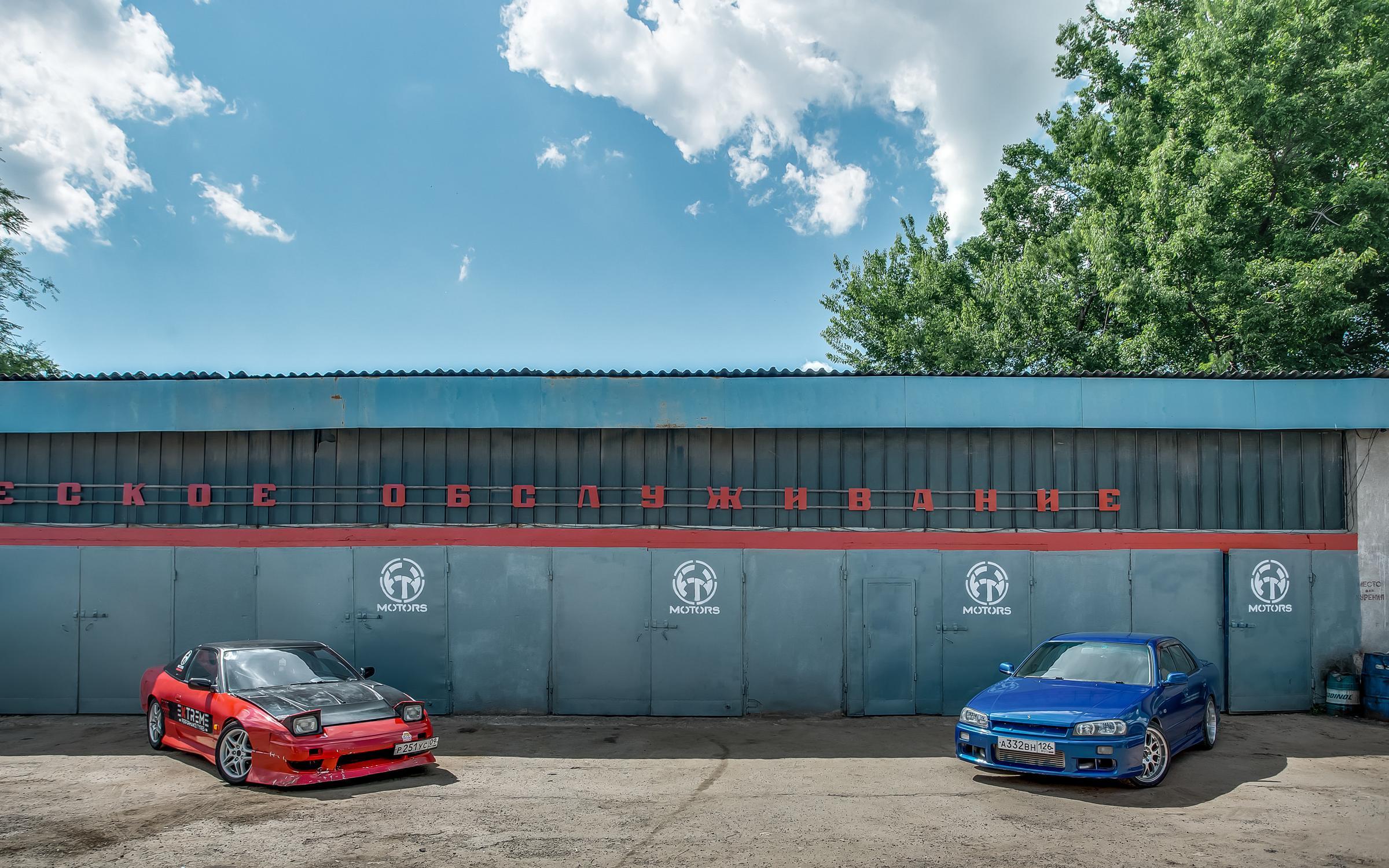 фотография АвтоТехЦентр FN-Motors в Доломановском переулке