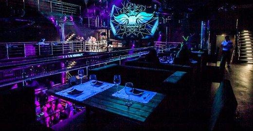 фотография SKY club & concert hall в Адлерском внутригородском районе