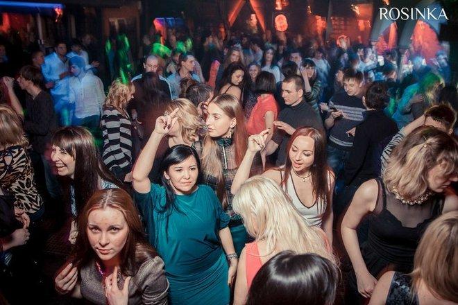 Ночные клубы росинка график работы ночных клубов
