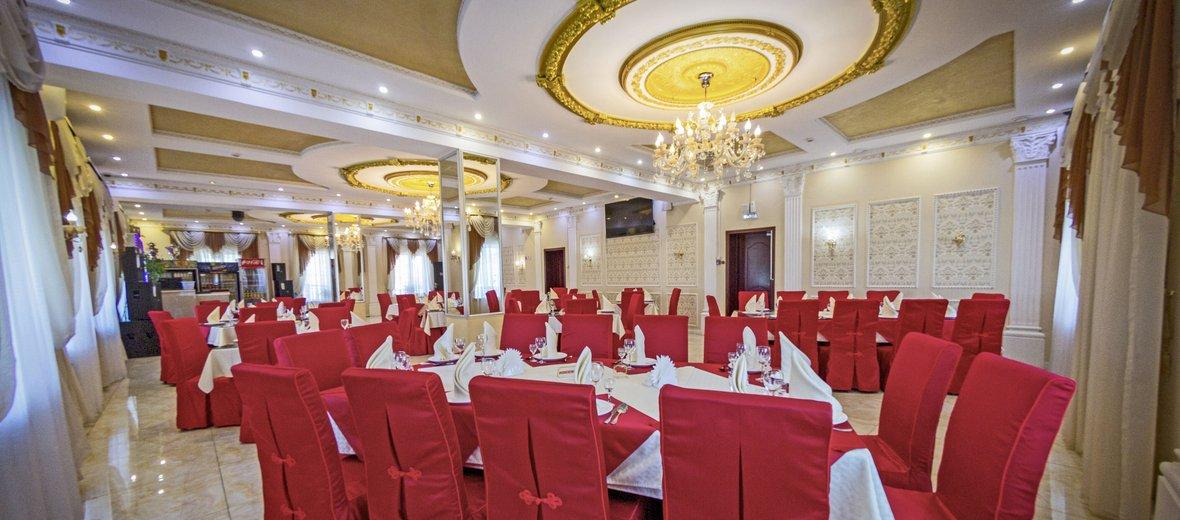 Фотогалерея - Ресторан Москва