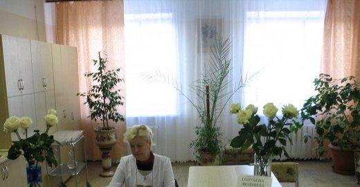 Взрослая поликлиника кронштадтского района