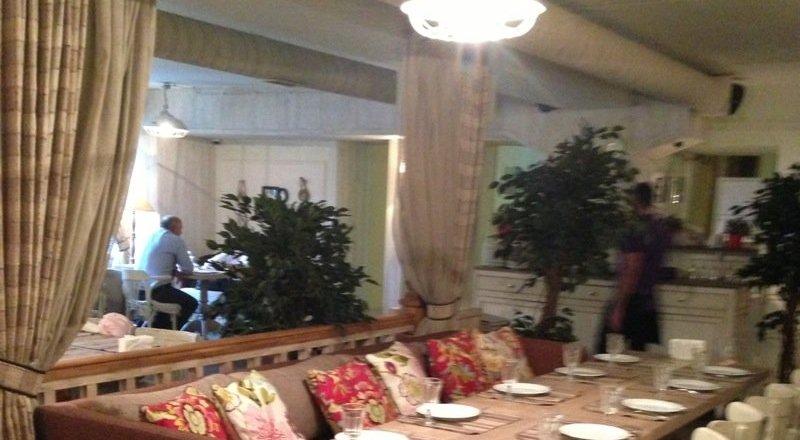 фотография Ресторана Южное на Ленинском проспекте