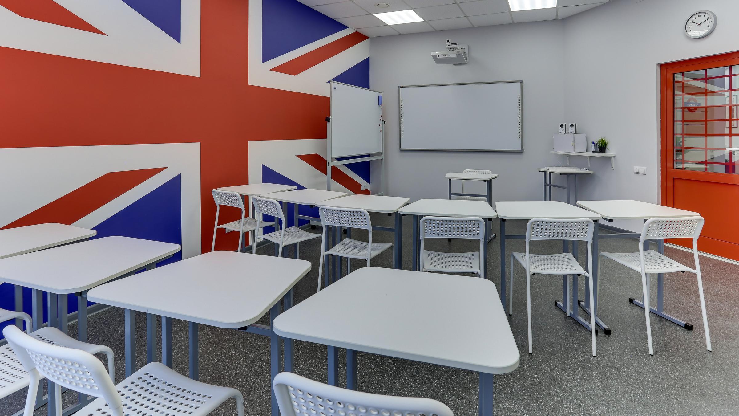 фотография Лингвистической школы London Express в Ясенево