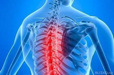 МРТ грудного отдела позвоночника - цены от 931 руб. в Одессе - 3 ...