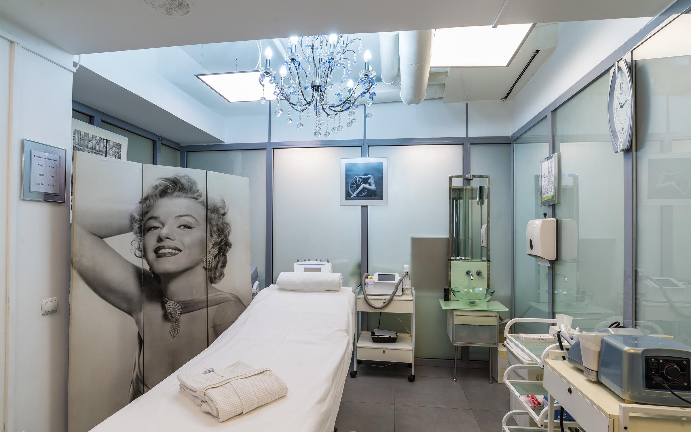 фотография Клиники эстетической медицины Tiffany Plaza в микрорайоне Самал-2