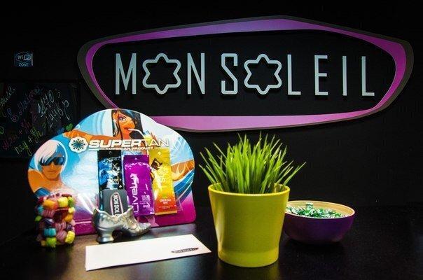 фотография Студия загара и креативного маникюра mon Soleil
