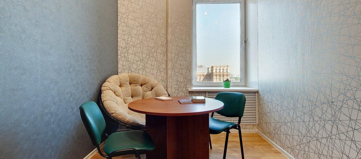 Фотогалерея - Агентство недвижимости и кредитования Велес на проспекте Мира