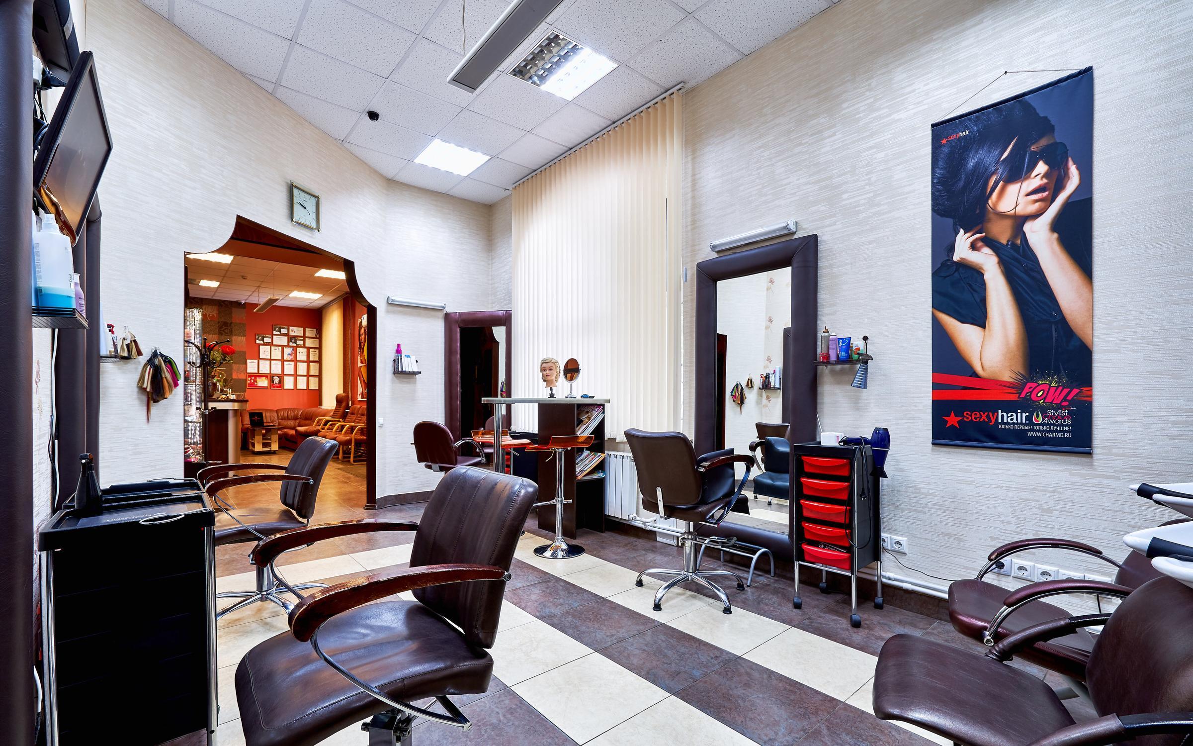 вакансии администратора в салон красоты в мытищах