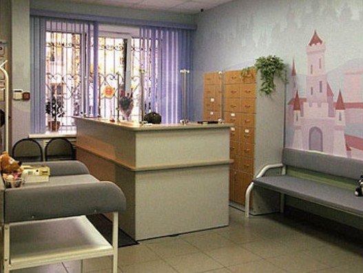 фотография Детского медицинского центра Ваш доктор на проспекте Ильича