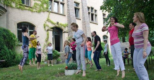 фотография Центра йоги iSoul Club в Большом Дровяном переулке