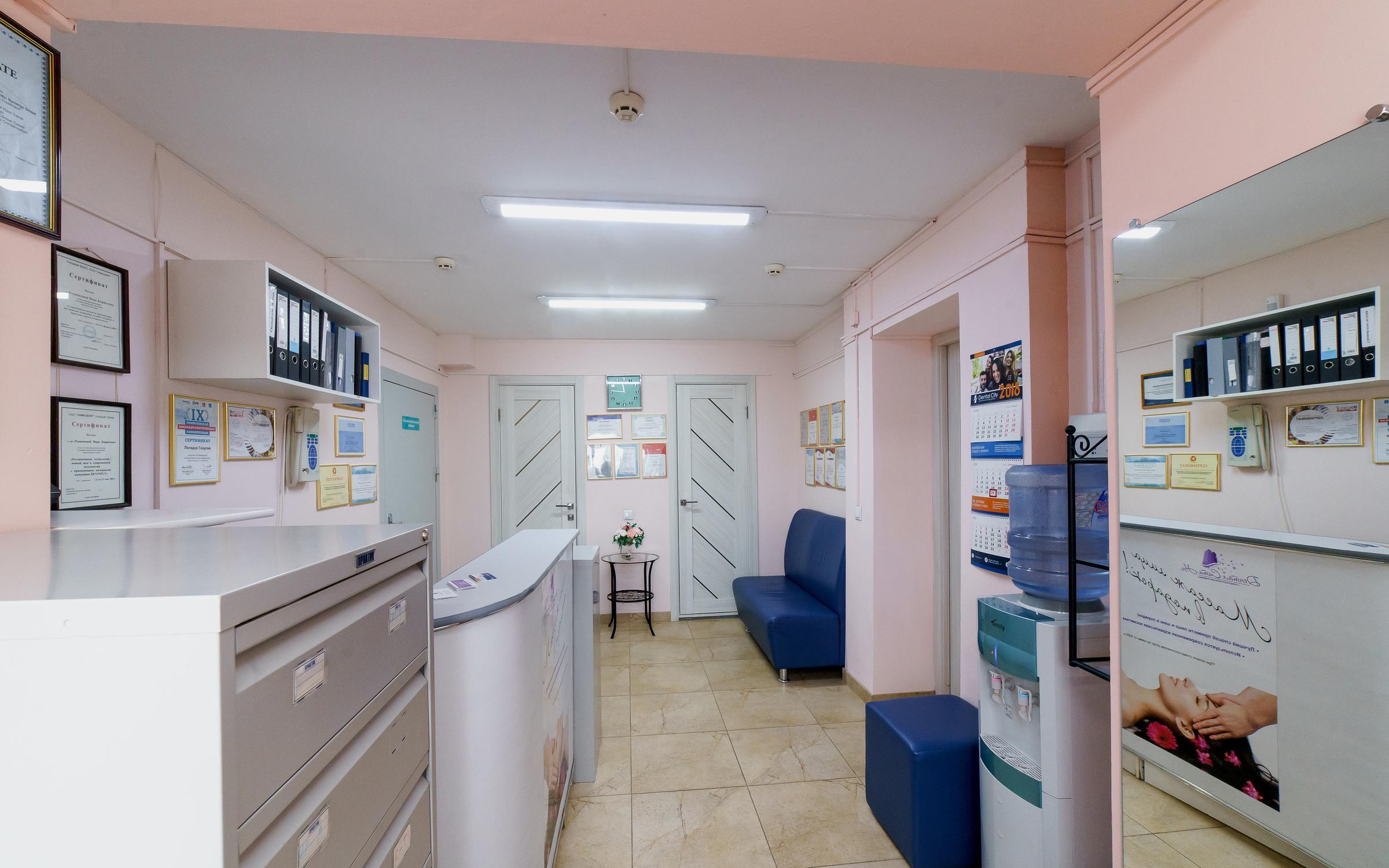 фотография Центра стоматологии Дентал-Сити НН на Казанском шоссе