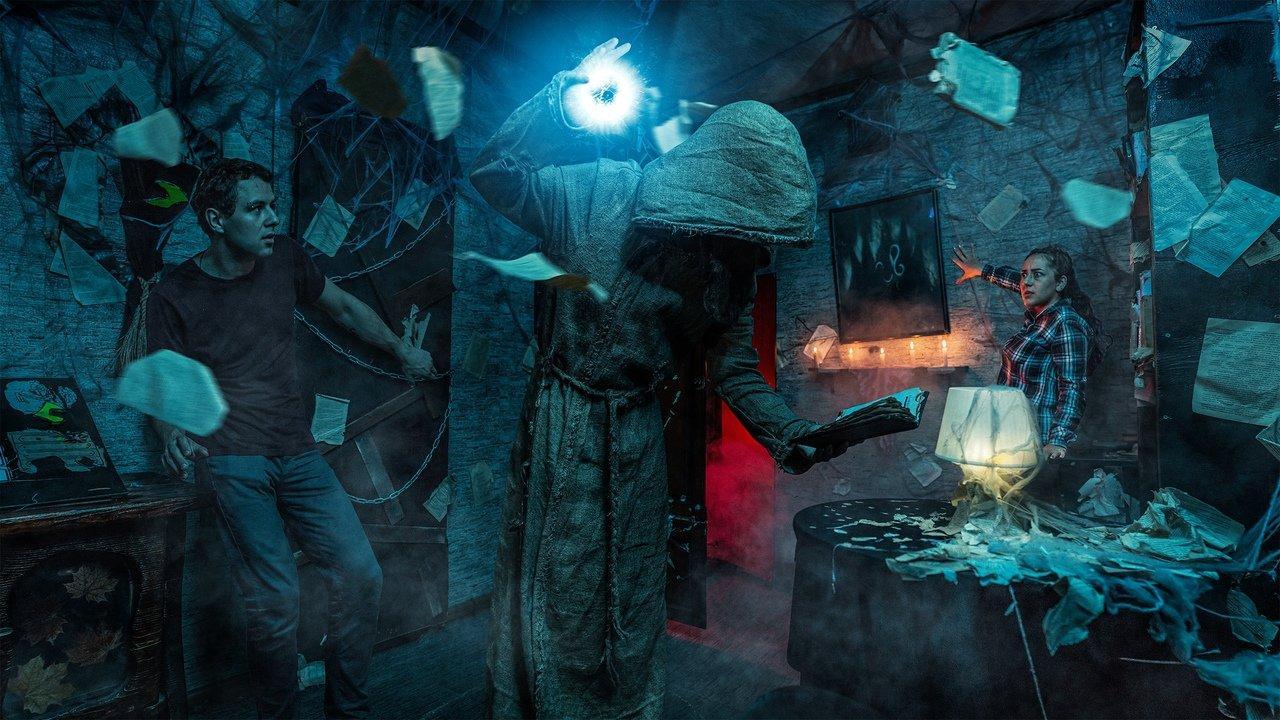 фотография Квеста Зло: Легенды тёмного мира