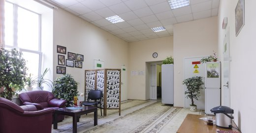Детская поликлиника амурская москва