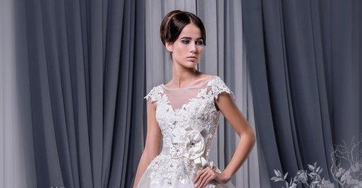 Никольский пассаж свадебные платья