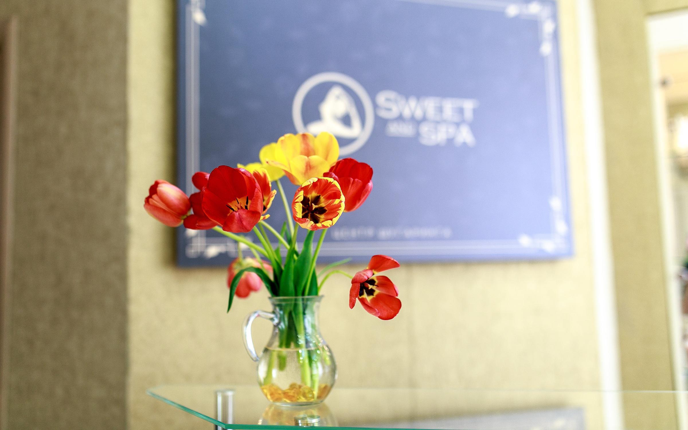 фотография Центра шугаринга Sweet & SPA на улице Степанца
