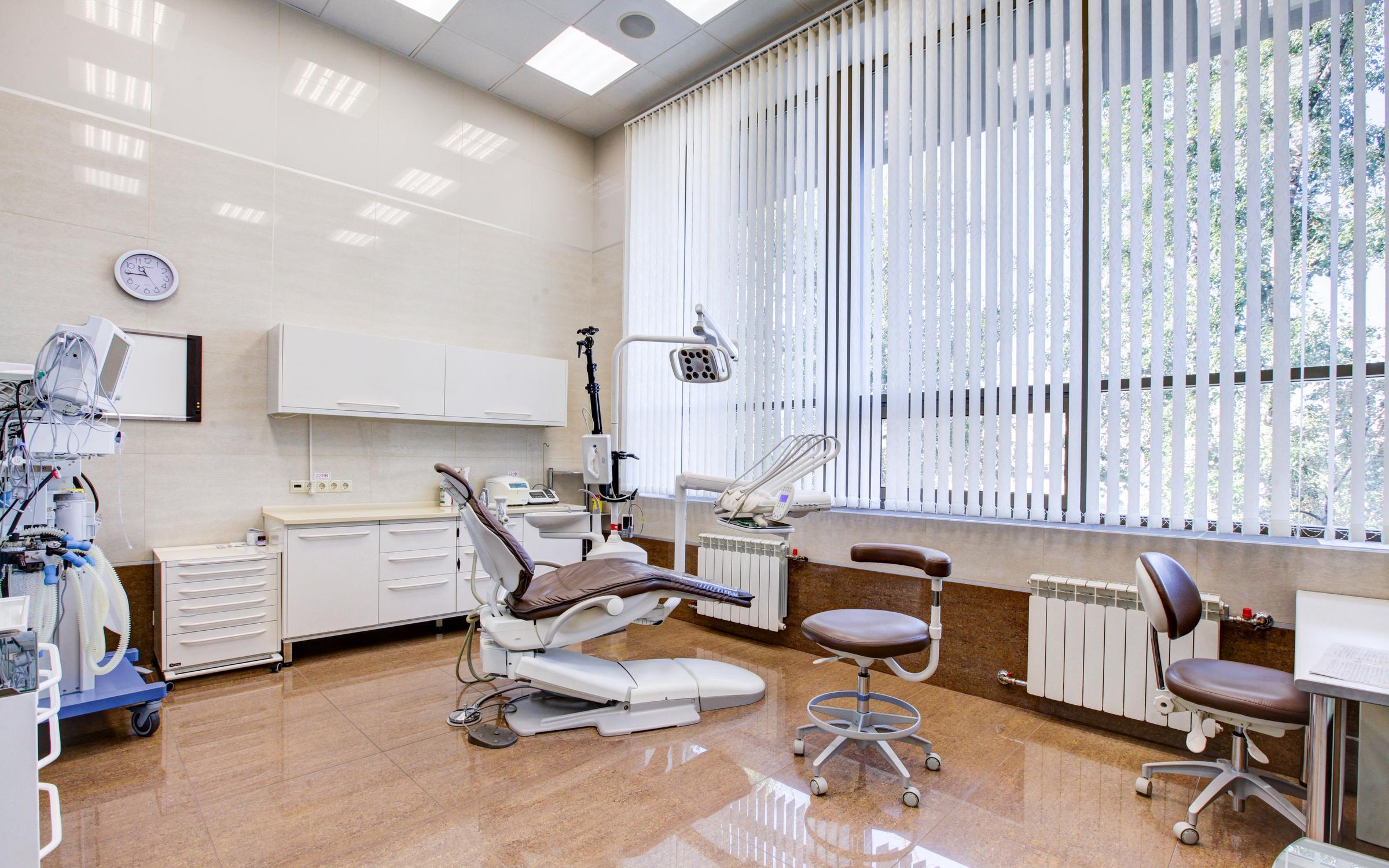 фотография Стоматологической клиники Стоматолог-Эксперт на Якиманке