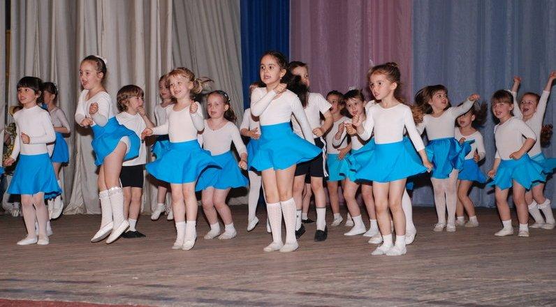 фотография Школы танца Джуниор на Каширском шоссе