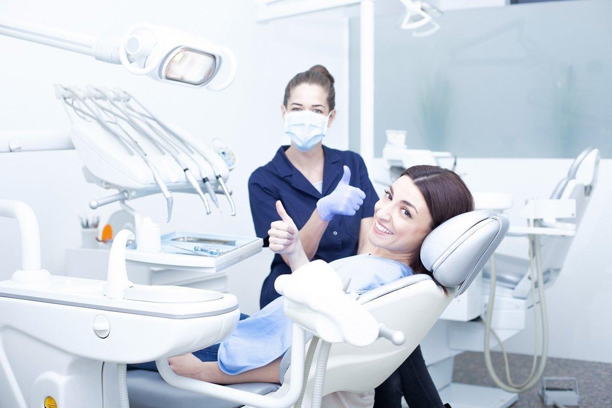 Шовный материал в стоматологии: в чем особенности