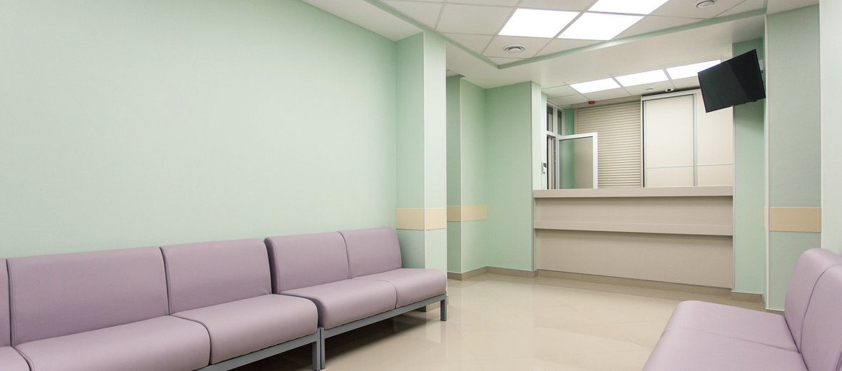 Фотогалерея - Центр хирургии и эндоскопии Оператив в Королёве