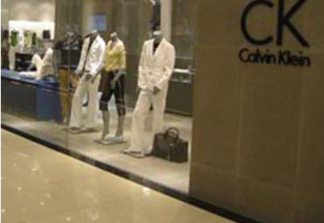 539b683e1a05 Магазин CK Calvin Klein в ТЦ Атриум - отзывы, фото, каталог товаров ...