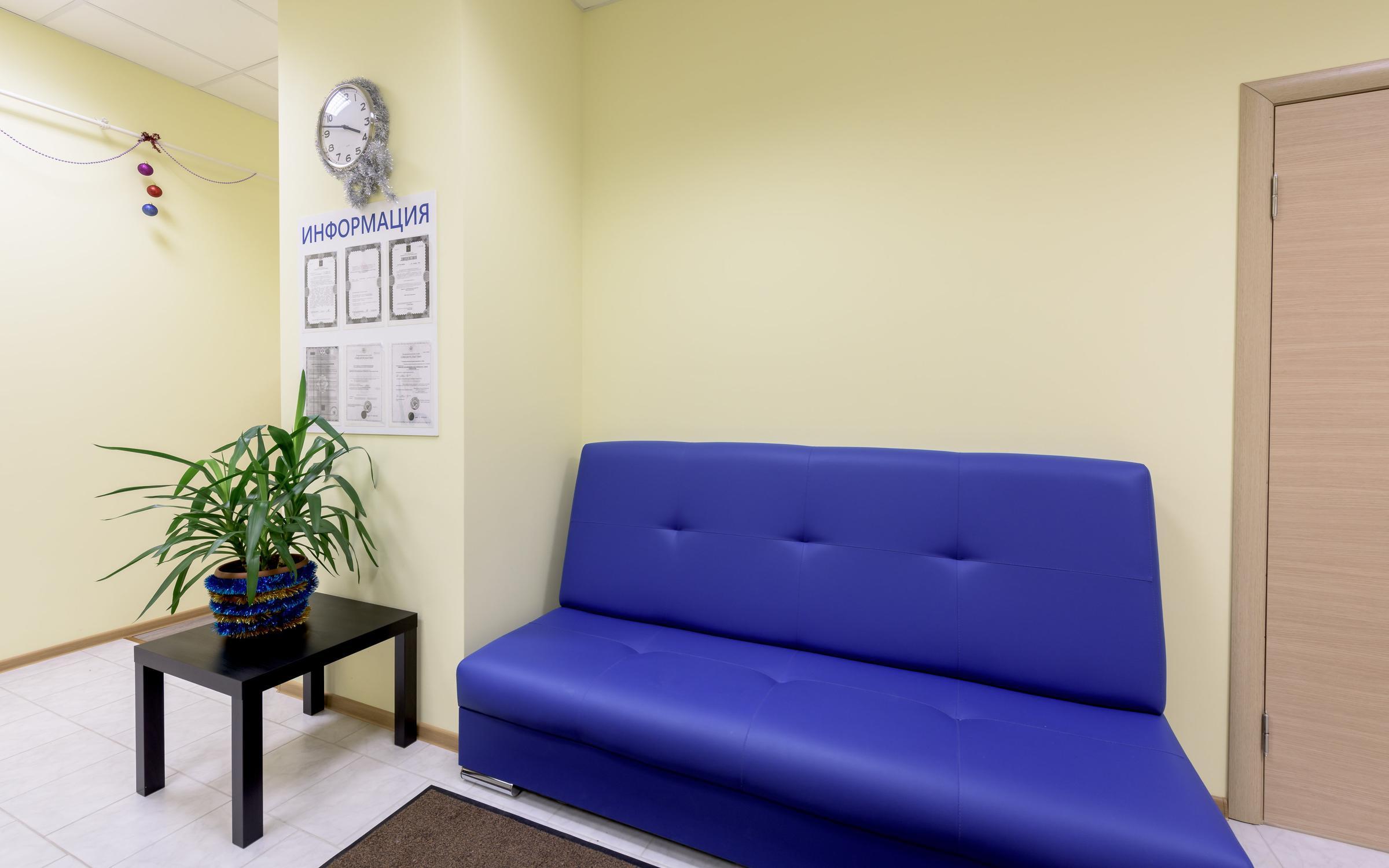 фотография Центра гинекологии на Шуваловском проспекте