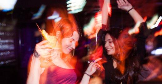Как развлекаются в женских клубах фото 522-365