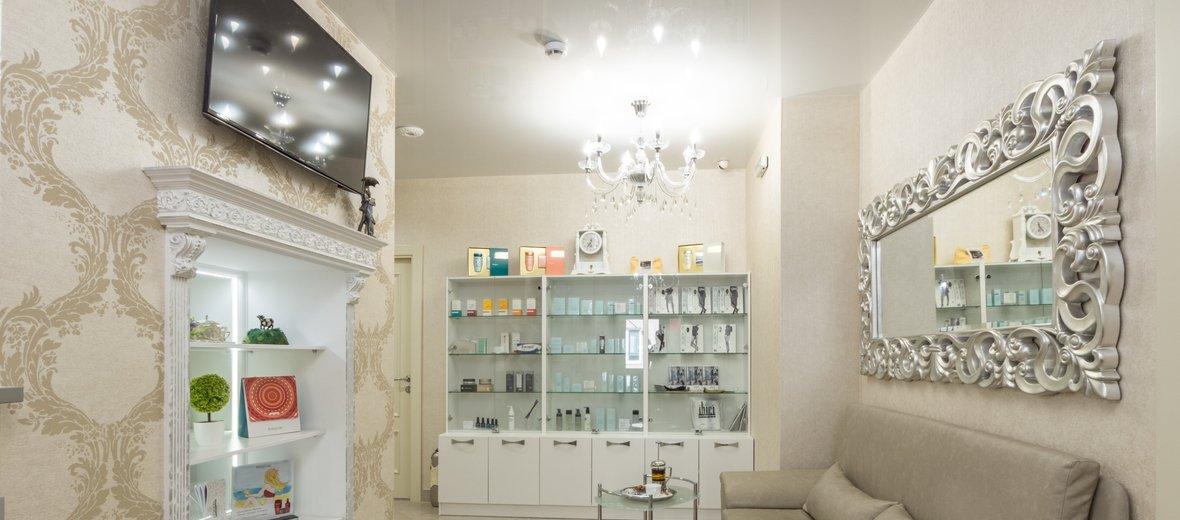 Фотогалерея - Косметологическая клиника Prime Beauty Clinic на Малой Ямской улице