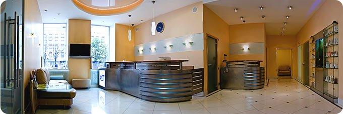 фотография Клиники стоматологии и эстетической медицины Unimed на Измайловском проспекте