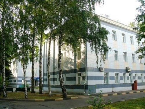фотография Российский геронтологический научно-клинический центр им. Н.И. Пирогова на 1-й улице Леонова